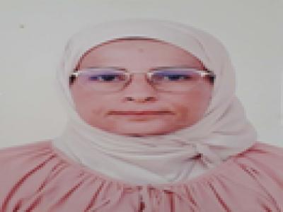 Fatma Allouche